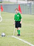 Bobcat's vs. Crocodiles(Fossilfest Soccer Tournament)