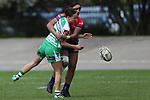 NELSON, NEW ZEALAND -SEPTEMBER 26: FPC Tasman Mako v Manawatu ,Trafalgar Park Nelson ,Sunday 26 September 2021,Nelson New Zealand. (Photo by Evan Barnes  Shuttersport Limited)
