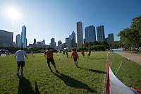 U.S. Soccer Centennial Viewing Event