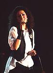 Rita Coolidge 1986.© Chris Walter.