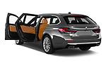 2021 BMW 520D Touring Luxury Line Wagon