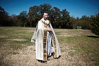 Texan Episcopal