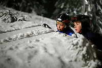 Ski jumping 2009 by Fredrik Naumann