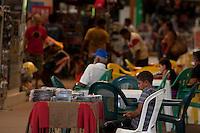 Rodoviária.<br /> Marabá, Pará, Brasil.<br /> Foto Paulo Santos<br /> 20/05/2011
