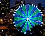 Take a spin downtown!