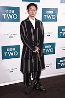 "Yosuke Kubozuka<br /> arriving for the"" GIRI/HAJI"" screening at the Curzon Bloomsbury, London<br /> <br /> ©Ash Knotek  D3521 25/09/2019"