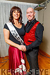 """Susan and Eugene Farrelly ready to dance at the Tralee Musical Society """"Strictly Come Dancing"""" Mr and Mrs in Ballyroe Heights Hotel on Saturday."""