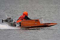 34-F   (Outboard Hydroplanes)