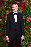 Chris Walley<br /> arriving for the 2018 Evening Standard Theatre Awards at the Theatre Royal Drury Lane, London<br /> <br /> ©Ash Knotek  D3460  18/11/2018