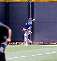 Owen Caissie - Chicago Cubs 2021 spring training (Bill Mitchell)