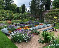 Fenton House & Garden, Hampstead, London.