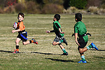 NELSON, NEW ZEALAND - Junior Rugby at Tahunanui, Nelson New Zealand. Saturday 25 July 2020. (Photo by Trina Brereton/Shuttersport Limited)