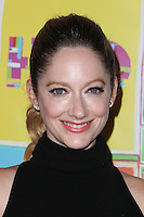 WEST HOLLYWOOD, CA, USA - AUGUST 25: Judy Greer at HBO's 66th Annual Primetime Emmy Awards After Party held at the Pacific Design Center on August 25, 2014 in West Hollywood, California, United States. (Photo by Xavier Collin/Celebrity Monitor)