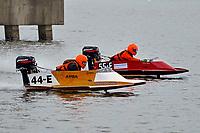 44-E, 55-E   (Outboard Hydroplanes)