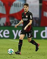 Panagiotis Retsos      <br /> 1. Bundesliga /  2017/2018 / 09.04.2018 / RB Leipzig RBL vs. Bayer 04 Leverkusen 180409048 /        *** Local Caption *** © pixathlon<br /> Contact: +49-40-22 63 02 60 , info@pixathlon.de