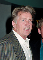 ARCHIVE: LAS VEGAS, NV. July 11, 1997: Actor MARTIN SHEEN at the Video Software Dealers Assoc. convention in Las Vegas.<br /> File photo © Paul Smith/Featureflash