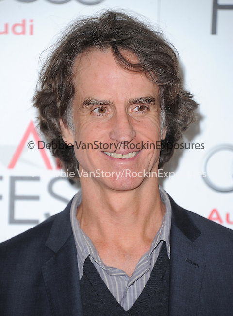 Jay Roach at The AFI FEST 2012 Hitchcock Gala Screening held at The Grauman's Chinese Theatre in Hollywood, California on November 01,2012                                                                               © 2012 Hollywood Press Agency