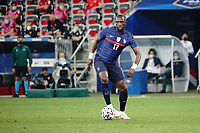 Moussa Sissoko (France)<br /> Uefa European friendly football match between France and Wales at Allianz Riviera stadium in Nice (France), June 2nd, 2021. Photo Norbert Scanella / Panoramic / Insidefoto <br /> ITALY ONLY