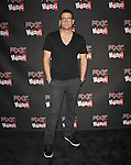 """Mark Salling  at The Axe Music """"One Night Only"""" Concert series,Weezer headlines & takes over The Dunes Inn Motel in Hollywood, California on September 21,2010                                                                               © 2010 Hollywood Press Agency"""