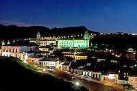 Cidade de Ouro Preto. Minas Gerais. 1999. Foto de Juca Martins.