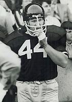 Paul Desjardins, Toronto Argonaut Football Club