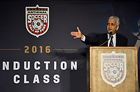 National Hall of Fame Induction Ceremony, March 24, 2017