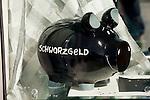 Sparschwein, Schwarzgeld, Triesen, Liechtenstein