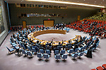 Security Council meeting:<br /> The situation in Bosnia and Herzegovina<br /> Letter dated 1 November 2017 from the Secretary-General addressed to the President of the Security Council (S/2017/922)<br /> <br /> Bosnia and Herzegovina<br /> VOTE