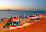 """The panga is the Central American and Mexican version of a skiff.The term """"Panga"""" was used initially for any small boat other than dugout canoes. Today it is commonly used as a fishing boat."""
