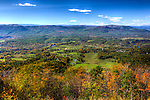 Shenandoah National Park (Landscapes, Nature, Virginia)
