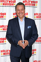 LOS ANGELES - May 28:  George Pennacchio at the Hollywood Museum Re-Opens with Ruta Lee's Consider Your A** Kissed Event at the Hollywood Museum on May 28, 2021 in Los Angeles, CA
