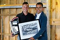 2017-09-03 Porsche GT3C Awards Banquet