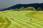 070609 Wales Open Golf - final day