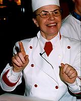 1999 file Photo - Soeur Angele<br /> <br /> -Photo (c) Agence Quebec Presse