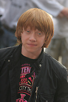 Rupert Grint  2007<br /> Photo By John Barrett/PHOTOlink.