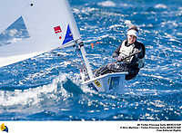 From 24th March to 1st April the bay of Palma  host the 48th edition of the Trofeo Princesa Sofia IBEROSTAR, one of the most important Olympic Classes regatta in the world. Around a 800 sailors from 45 nations will meet in Mallorca to start the Olympic path towards Tokyo 2020, in one of the most international sports event and with a higher participation in Spain.<br /> ©Pedro Martínez / Sailing Energy / Trofeo Princesa Sofía IBEROSTAR