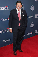 Washington D.C., USA - MAY 02: Bret Baier at The Hill and Entertainment Tonight Celebrate The White House Correspondents' Dinner Weekend held at the Embassy of Canada on May 2, 2014 in Washington D.C., United States. (Photo by Xavier Collin/Celebrity Monitor)