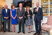 Memorial Hermann Foundation Reception