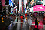 New York Increase Capacity in Tourist Amenities Due to Covid-19 Vaccination