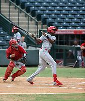 Yerlin Confidan - 2021 Arizona League Reds (Bill Mitchell)
