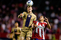 Club Deportivo Chivas USA vs Philadelphia Union July 03 2010