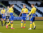 St Mirren v St Johnstone…19.12.20   St Mirren Park      SPFL<br />
