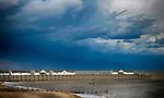 Southwold Pier, Southwold, Suffolk, UK