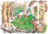 Alfredo, CHRISTMAS CHILDREN, WEIHNACHTEN KINDER, NAVIDAD NIÑOS, paintings+++++,BRTOCH26447,#xk#