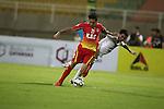 Foolad Khouzestan vs Lokomotiv during the 2015 AFC Champions League Group C match on May 05, 2015 at the Ghadir Stadium in Ahwaz, Iran. Photo by Adnan Hajj / World Sport Group