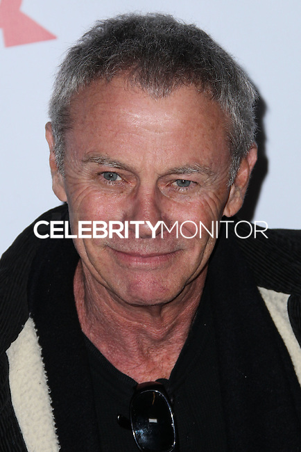 HOLLYWOOD, CA - DECEMBER 01: Tristan Rogers arriving at the 82nd Annual Hollywood Christmas Parade held at Hollywood Boulevard on December 1, 2013 in Hollywood, California. (Photo by Xavier Collin/Celebrity Monitor)