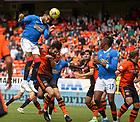 070821 Dundee Utd v Rangers