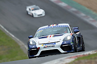 British GT Round 1 Testing 21-05-21
