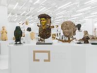 Apollo, Fondation Gandur, Jean Claude Gandur, Art collector, Egyptian ancient art