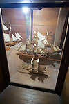 Ship Models, Kura Hulunda Museum